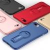 (640-002)เคสมือถือไอโฟน Case iPhone7/iPhone8 เคสนิ่มคลุมเครื่องขาตั้งในตัวแฟชั่น