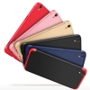 (025-903)เคสมือถือ Case OPPO F1 Plus (R9) เคสคลุมรอบป้องกันขอบด้านบนและด้านล่างสีสันสดใส