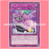 REDU-JP080 : Lucky Punch (Common Rare)