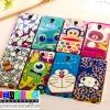 (152-1186)เคสมือถือ Xiaomi Mi4 เคสการ์ตูยอดฮิต