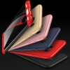 (025-914)เคสมือถือซัมซุง Case Samsung S7 Edge เคสคลุมรอบป้องกันขอบด้านบนและด้านล่างสีสันสดใส
