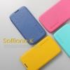 Verus : Saffiano K Leather Case Cover For Samsung Galaxy S4, i9500