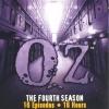 Oz Season 4 : คนโหด คุกเดือด ปี 4 (มาสเตอร์ 6 แผ่นจบ + แถมปก)