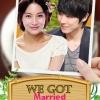 We Got Married S.4 Lee Joon (ลีจุน) & Oh Yoenseo (โอยอนซอ) (V2D บรรยายไทย 4 แผ่นจบ)