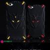 (503-002)เคสมือถือวีโว Vivo X5 Pro เคสยางพื้นดำ Transformer