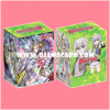 VG Fighter's Deck Holder Collection Vol.11 : Misaki Tokura & Cosmic Regalia, CEO Yggdrasil
