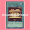 VB09-JP002 : Gold Sarcophagus / Golden Chest of Sealing (Ultra Rare)