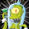 The Simpsons Season 14 : เดอะ ซิมป์สันส์ ปี 14 (DVD มาสเตอร์ 4 แผ่นจบ+แถมปกฟรี)