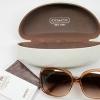 Coach Sunglasses แว่นกันแดด รุ่น Scarlett L902