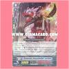 CP17/028TH : มังกรหายนะ, ทินเดอร์สเปียร์•ดราโกคิด (Perdition Dragon, Tinder Spear Dracokid) - R