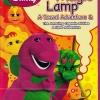 Barney: The Magic Lamp A Travel Adventure & The Amazing Captain Pickles A Hero Adventure / ตะเกียงวิเศษและยอดกัปตันพิคเกิลส์