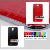 (353-007)เคสมือถือซัมซุง Samsung Galaxy Mega 6.3 ฝาหลังลายแคฟล่า ลายหนังจระเข้