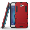 (พร้อมส่ง)เคสมือถือซัมซุง Case Samsung Galaxy J7 Prime/On7(2016) เคสนิ่มเกราะพลาสติกสไตล์ IronMan