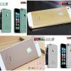 (พร้อมส่ง)ฟิล์มติดมือถือ iPhone5 แบบ iPhone5s