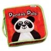 หนังสือผ้า Lamaze [Panda's Pals]