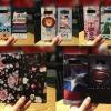 (436-291)เคสมือถือซัมซุง Case Samsung Galaxy Note8 เคสนิ่มพื้นหลังกราฟฟิคยอดฮิต