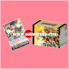 VG Fighter's Clear Deck Holder Collection Vol.22 - Dragon Destroyer Battle Deity, Kamususanoo + PR/0360TH : แบทเทิลซิสเตอร์, พานาคอตต้า (Battle Sister, Pannacotta)