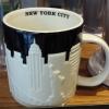 แก้ว Starsbuck ลาย New York