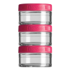 Gostak by Blender Bottle กระปุกอเนกประสงค์สุดเท่ ให้คุณพกสารอาหารไปเติมให้ร่างกายได้ทุกที่ ไม่ว่าจะเป็น Pre-Workout, Whey Protein, Post-Workout หรือ Vitamin