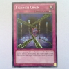 SDWA-EN036 : Fiendish Chain / Demon's Chain (Common) - Used