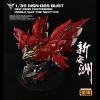 MSN-065 BUST NEW ZEON CUSTOMIZED MOBILE SUIT FOR NEWTYPE