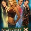 Mutant X Season 3 : ทีมอันตรายพยัคฆ์ร้ายพันธุ์เอ็กซ์ ปี 3 (V2D พากย์ไทย 3 แผ่นจบ+แถมปกฟรี)