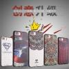(025-890)เคสมือถือไอโฟน Case iPhone 7 Plus/8 Plus เคสนิ่มลายเท่ห์ๆ กราฟฟิคยอดฮิต