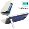 Power Bank 3200mAh Samsung GALAXY S4 IV (i9500)(Blue)