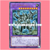DP19-JP031 : Megaton Ancient Gear Golem / Antique Gear Megaton Golem (Ultra Rare)