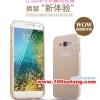 (025-019)เคสมือถือซัมซุง Case Samsung Galaxy J5 เคสกรอบโลหะฝาหลังอะคริลิคทูโทน