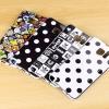 (389-021)เคสมือถือซัมซุง Case Note5 เคสนิ่มขอบพลาสติกพื้นหลังลายการ์ตูนน่ารักๆ ยอดฮิต