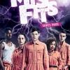 Misfits Season 3 (HDTV บรรยายไทย 4 แผ่นจบ + แถมปกฟรี)