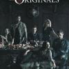 The Originals Season 2 : ดิ ออริจินัล ต้นกำเนิดสายพันธุ์แวมไพร์ ปี 2 (DVD มาสเตอร์ 5 แผ่นจบ + แถมปกฟรี)