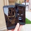 (633-007)เคสมือถือไอโฟน Case iPhone 6Plus/6S Plus เคสนิ่ม IronMan Batman