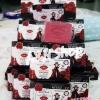 Vampire soap สบู่หัวเชื่อแวมไพร์ ขาวX3