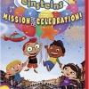 Little Einsteins: Mission Celebration - หนูน้อยไอน์สไตน์ ตอน ภารกิจหรรษา