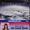 Frozen Planet / ปฐพีชีวิตน้ำแข็ง (มาสเตอร์ 2 แผ่นจบ)