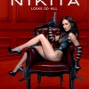 Nikita Season 1 : นิกิต้า รหัสสาวโคตรเพชฌฆาต ปี 1 (มาสเตอร์ 5 แผ่นจบ + แถมปกฟรี)