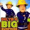 Fireman Sam: Dilys's Big Surprise & Other Stories : แซมยอดตำรวจดับเพลิง ชุด ของขวัญในวันพิเศษ