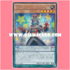 VP14-JPA01 : Performapal Pendulum Sorcerer / Entermate Pendulum Magician (Secret Rare)