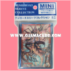 Bushiroad Sleeve Collection Mini Vol.130 : Daunting Deletor Woksis x60