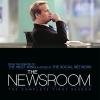 The Newsroom Season 1 : เดอะ นิวส์รูม รวมพลคนข่าว ปี 1 (DVD มาสเตอร์ 4 แผ่นจบ+แถมปกฟรี)