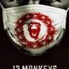 12 Monkeys Season 1 (DVD บรรยายไทย 5 แผ่นจบ+แถมปกฟรี)