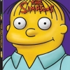 The Simpsons Season 13 : เดอะ ซิมป์สันส์ ปี 13 (DVD มาสเตอร์ 4 แผ่นจบ+แถมปกฟรี)
