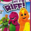 Barney: Hi! I'm Riff! / ริฟฟ์กับชมรมเพื่อนสนิท