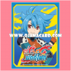 BF Sleeve Collection Mini Vol.08 : Tasuku Ryuenji 55ct.