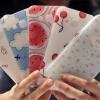 (440-029)เคสมือถือซัมซุง Case Samsung Galaxy J5 เคสนิ่มพื้นหลังลายสวยๆน่ารักๆ