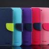 (654-001)เคสมือถือซัมซุง Case Samsung J7+/Plus/C8 เคสนิ่มสไตล์สมุดไดอารี่ทูโทน