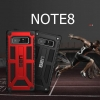 (517-030)เคสมือถือซัมซุง Case Samsung Galaxy Note8 เคสกันกระแทกสไตล์ UAG สวยๆ