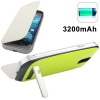 Power Bank 3200mAh Samsung GALAXY S4 IV (i9500)(Green)